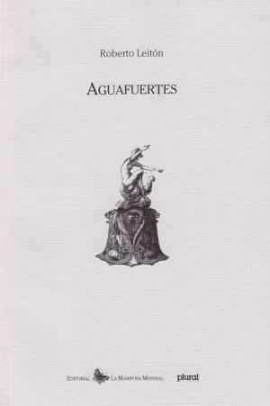 Libros de Antaño - Aguafuertes